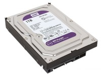 HDD 1 Tb WD Purple