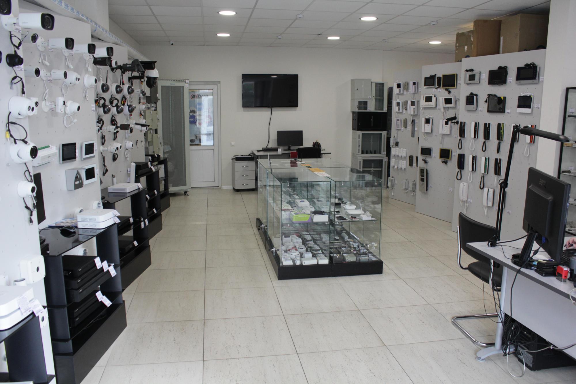 Фото магазина sbv-video.ru - Черкесск